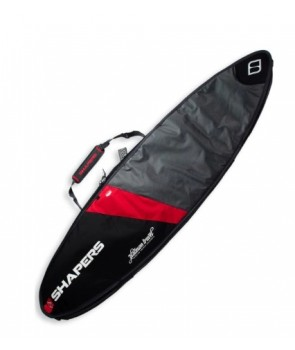 תיק נשיאה לגלשן Platinum Double Shortboard  SHAPERS