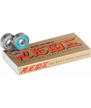 reds big balls bearings