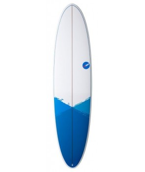 NSP - E FunBoard Blue water 2020