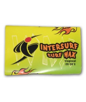 שעוות  bubble gum intersurf