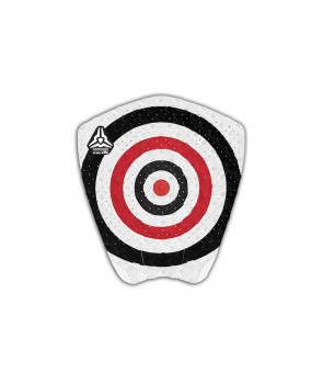 גריפ קומיונטי bullseye 3 piece red 1