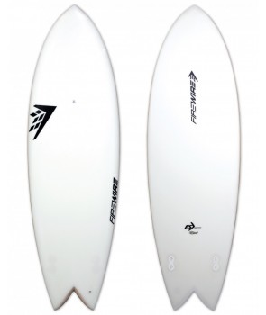 גלשן Fishtail swallow FIREWIRE