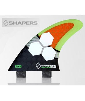סט חרבות AM1 Spectrum Series של חברת shapers