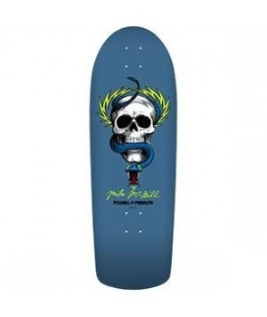קרש פאוול - Powell Peralta McGill Blue Reissue Deck
