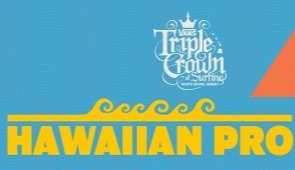 תחרות 2015 Vans Triple Crown of Surfing